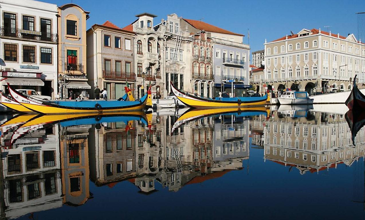 葡萄牙_葡萄牙护照,世界排名第3,免签172个国家,豪宅海滩都是